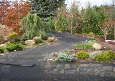 Pond Stream Cover Lancaster NY