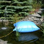 Pond Pillows